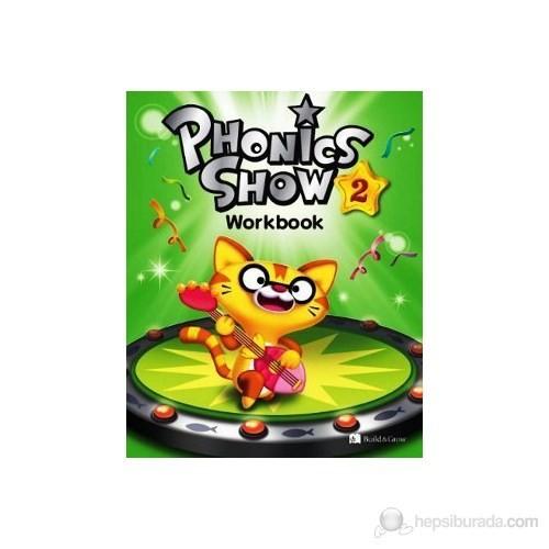 Phonics Show 2 Workbook-Shawn Despres