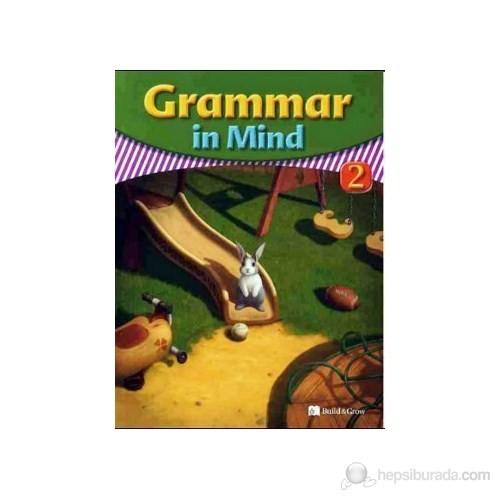 Grammar İn Mind 2 With Workbook