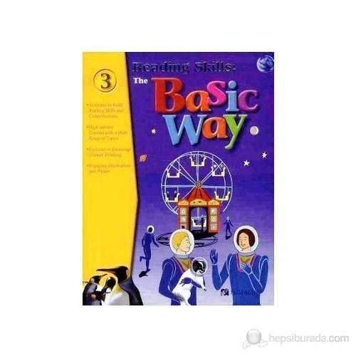 The Basic Way 3 + Cd-Jonathan Edwards