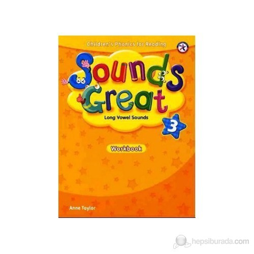 Sounds Great 3 Workbook
