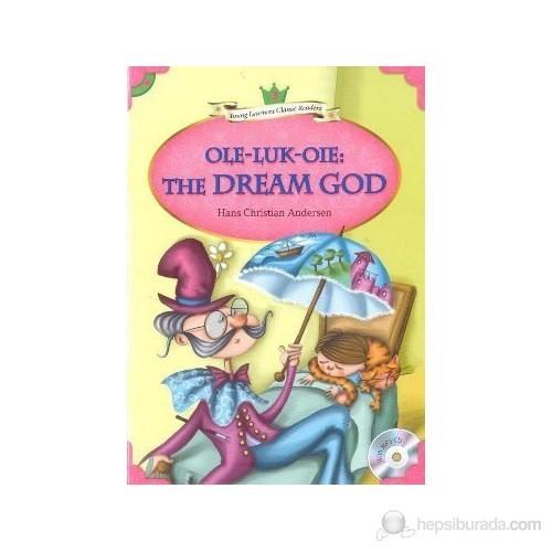 Ole-Luk-Oie: The Dream God + Mp3 Cd (Ylcr-Level 3)-Hans Christian Andersen