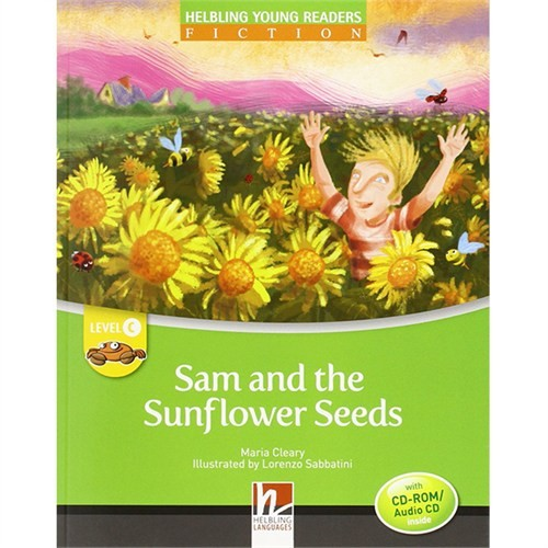 Sam And The Sunflower Seeds Helbing Languages