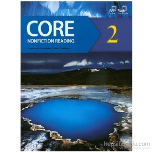 Core 2 Nonfiction Reading + Online Access