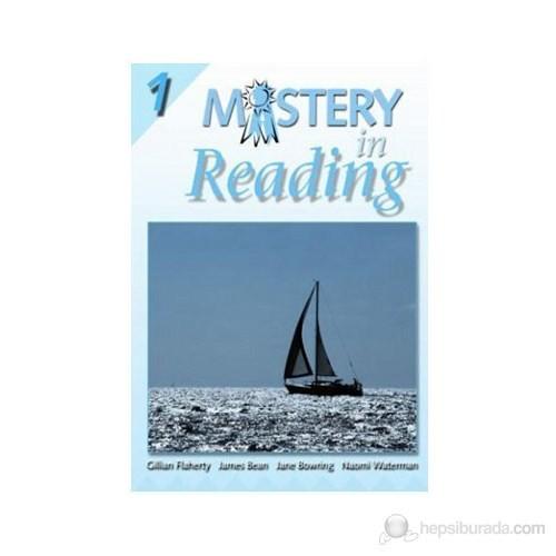 Mastery İn Reading 1 + Cd