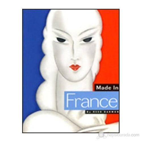 Made İn France-Reed Darmon