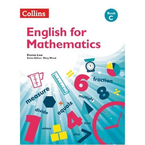 English For Mathematics