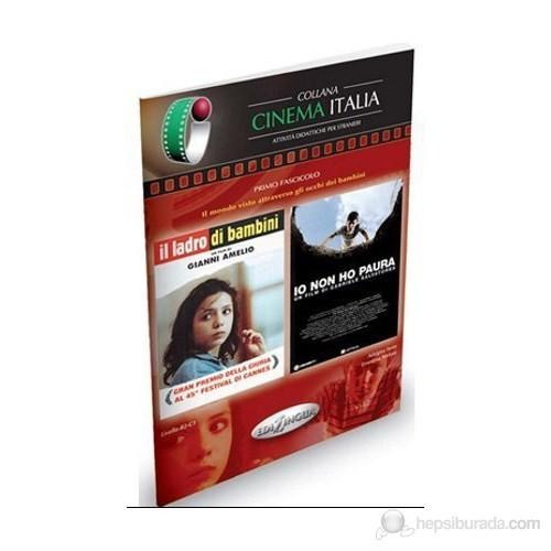 Il Ladro Di Bambini / Lo Non Ho Paura (İtalyanca Öğrenimi İçin Filmler Üzerinde Aktiviteler)