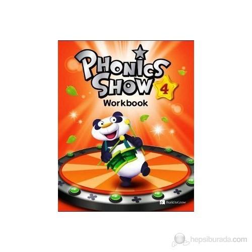 Phonics Show 4 Workbook