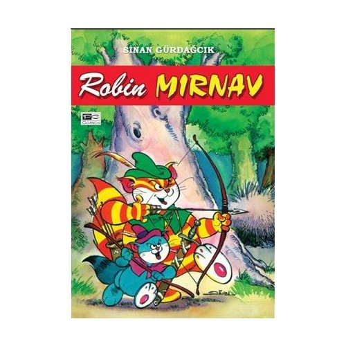 Robin Mırnav