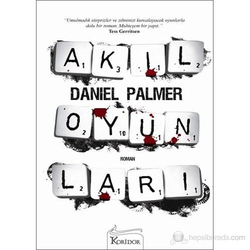 Akıl Oyunları - Daniel Palmer
