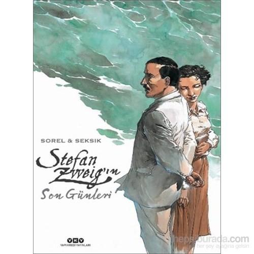 Stefan Zweig'In Son Günleri