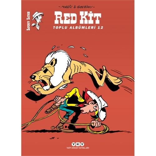 Red Kit Toplu Albümleri 12
