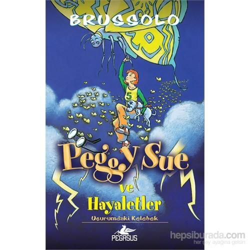 Peggy Sue ve Hayaletler 3 - Uçurumdaki Kelebek