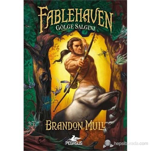 Fablehaven 3: Gölge Salgını