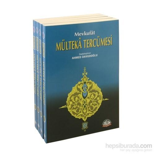 Mevkufat Mülteka Tercümesi-Mehmed Mevkufati