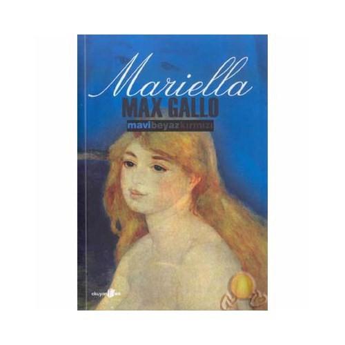 Mariella ( Bleu Rouge )