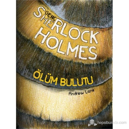 Genç Sherlock Holmes: Ölüm Bulutu