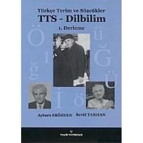 Türkçe Terim ve Sözcükler (TTS) Dilbilim