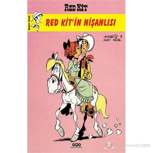 Red Kit 73 – Red Kit'in Nişanlısı