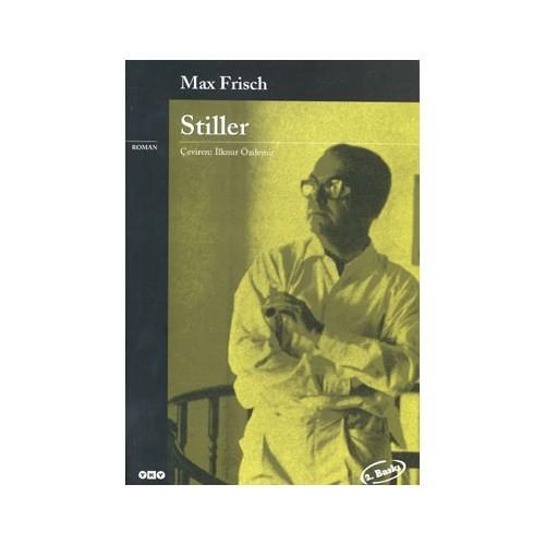 Stiller-Max Frisch