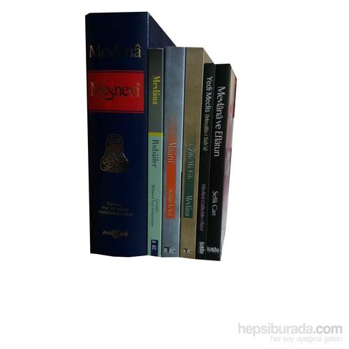Mevlana Kitaplığı Seti (6 Kitap)