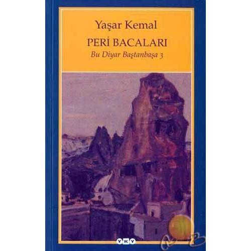Peri Bacaları / Bu Diyar Baştanbaşa - 3