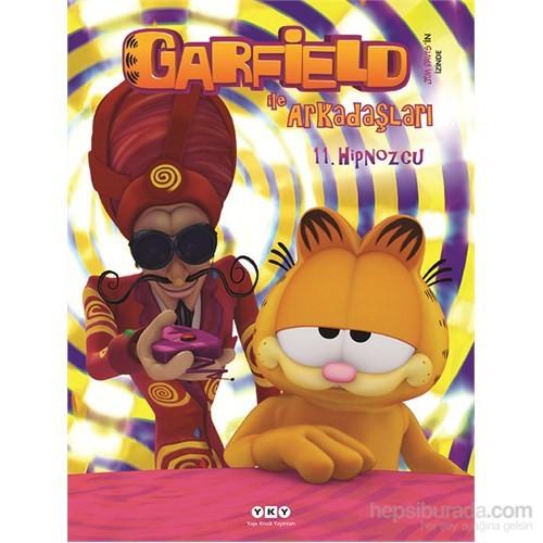 Hipnozcu 11 – Garfield ile Arkadaşları