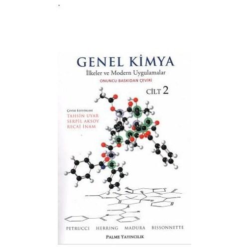 Genel Kimya 2. Cilt
