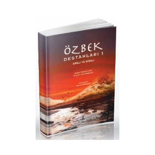 Özbek Destanları 1-Töre Mirzayev