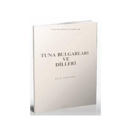 Tuna Bulgarları Ve Dilleri