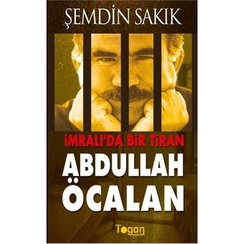 İmralı'da Bir Tiran - Abdullah Öcalan