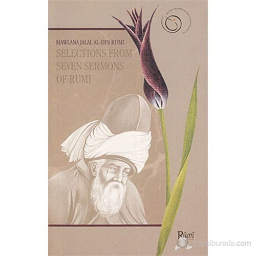 Selections From Seven Sermons of Rumi