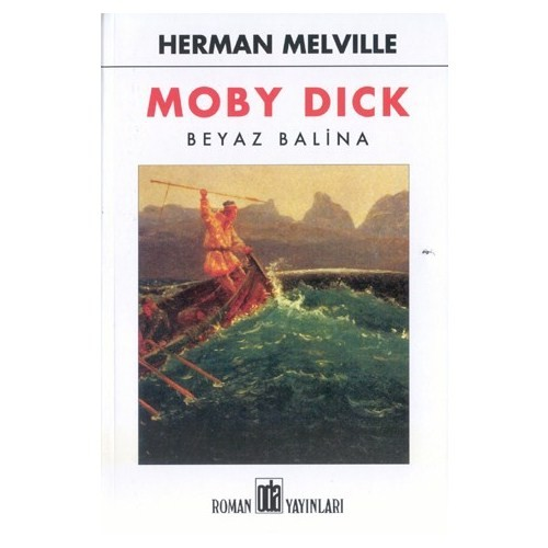 MOBY DİCK - Herman Melville