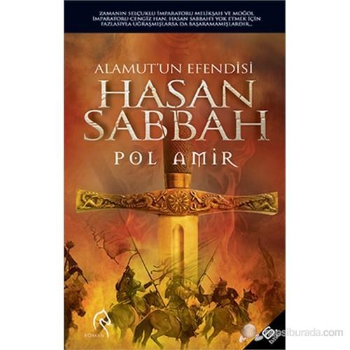 Alamut'un Efendisi Hasan Sabbah - Pol Amir