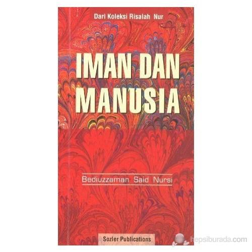 Iman Dan Manusia (Endonezce)
