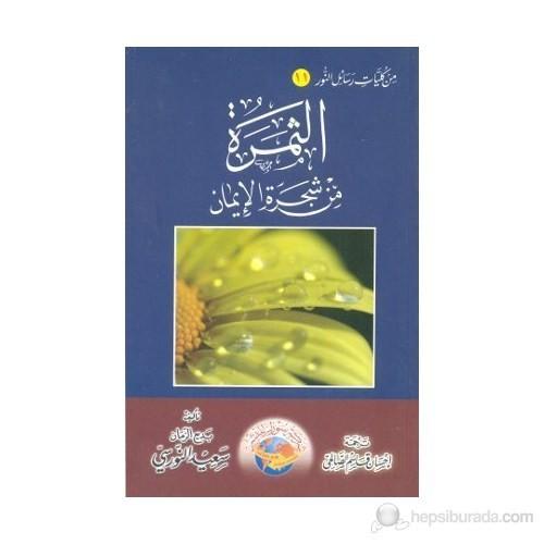 Meyve Risalesi (Arapça)