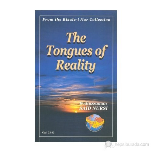 The Tongues Of Reality (İngilizce)