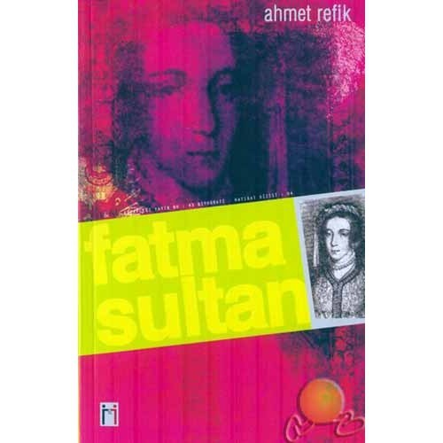 Fatma Sultan