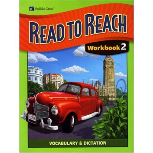 Read To Reach Workbook 2-Henry John Amen Iv