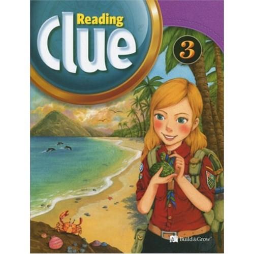 Reading Clue 3 With Workbook +Cd-Patrick Ferraro