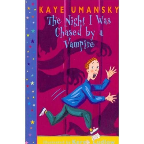 The Night I Was Chased By A Vampıre (spooky Stories)