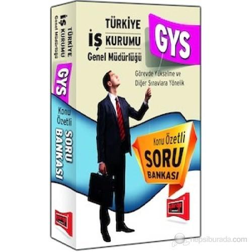 GYS Türkiye İş Kurumu