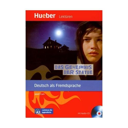 Hueber Das Geheimnis Der Statue Hueber Türkalman Kitabevi