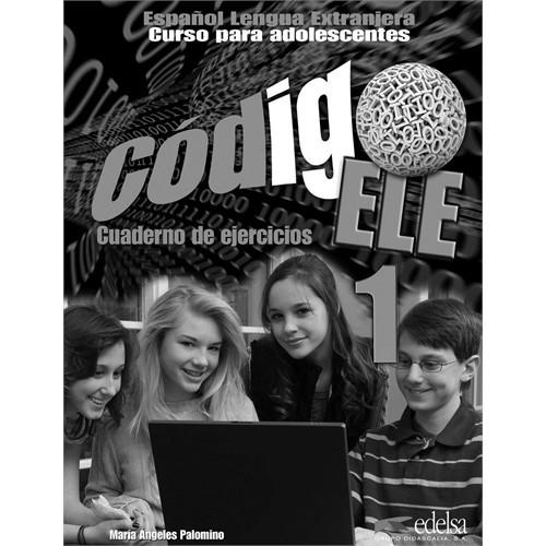Edelsa Yayınları Codigo Ele 1 Cuaderno De Ejercicios