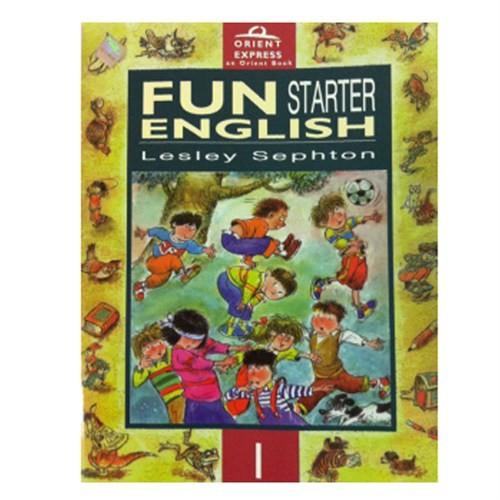 Orient Express Fun Starter Grammer 1 Students Book