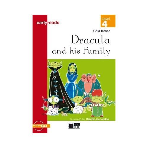 Cideb Yayınları Dracula And His Familiy