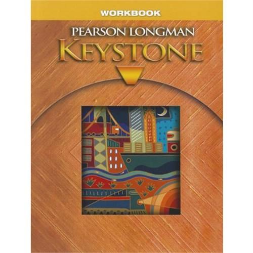 Longman Yayınları Keystone D Workbook