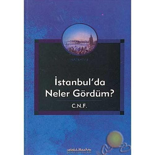 İstanbul'da Neler Oluyor