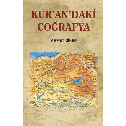 Kur'An'Daki Coğrafya