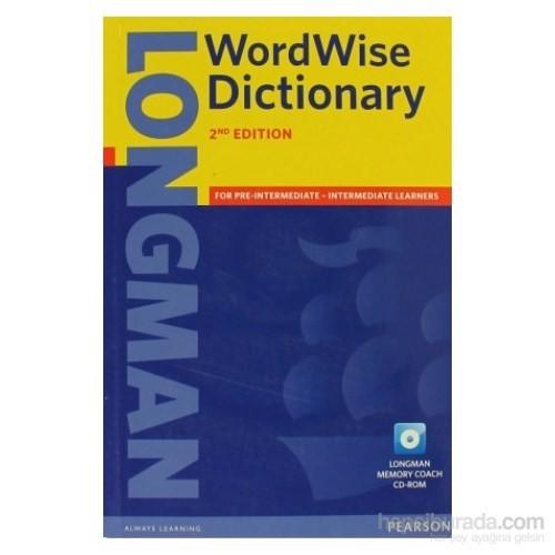Pearson Longman Wordwise Dictionary